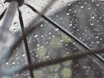 Are You Prepared For A Rainy Day?