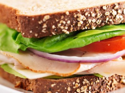 Putting a Wrap On the Sandwich Generation